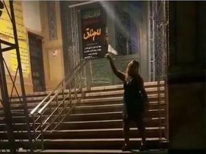 توهین رقاصههای «مصی علینژاد» به ساحت رئیس مذهب/ روحانی پس از ناامیدی از اصلاحطلبان چه گفته بود؟!