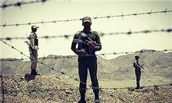 فیلم/ توضیحات سخنگوی سپاه در مورد آزادی مرزبانان ایرانی