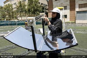 عکس/ مسابقات آب شیرین کنهای خورشیدی