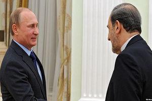 فیلم/ واکنش ولایتی به سفر همزمان نتانیاهو به مسکو