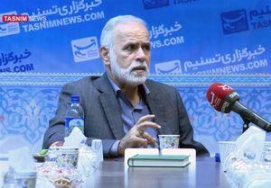 """چرا روزنامه """"سلام"""" بهانه ناآرامیها شد؟"""