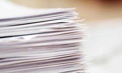 تدبیر یک ناشر برای مقابله با گرانی کاغذ
