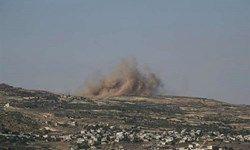 جولان اشغالی سوریه