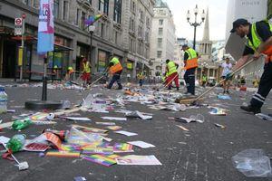 خیابانهای لندن