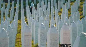 اروپای مسیحی، مسلمانان بوسنی را نمیخواست