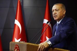اردوغان: آمریکا از طریق تهدید به چیزی نمیرسد