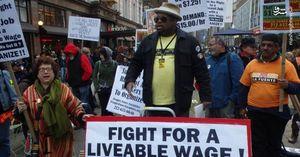 گزارش ویژه شورای حقوق بشر در مورد فقر شدید در آمریکا: ۴۴ میلیون آمریکایی زیر خط فقر قرار دارند+ دانلود سند