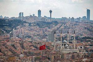 سفر هیئت آمریکایی به ترکیه برای بررسی مسئله استرداد گولن