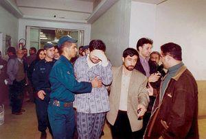 معروفترین مفسدان اقتصادی که توسط جمهوری اسلامی محاکمه شدند