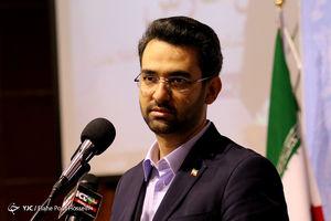 واکنش جهرمی به حمله تروریستی چابهار