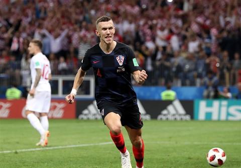فیلم/ خلاصه دیدار کرواسی ۲ - انگلیس ۱