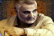 حاج قاسم سلیمانی؛ از جنگ تحمیلی تا جنگ با داعش +فیلم