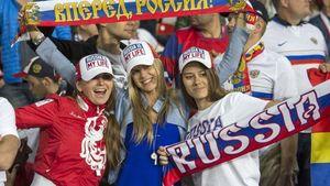 پخش تصویر «زنان جذاب» صدای فیفا را درآورد!