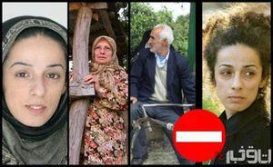 فیلم/ ماجرای مصاحبه علی رضوانی با خانواده مصی علینژاد