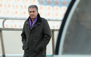 رئیس فدراسیون فوتبال الجزایر: با کیروش تماسی نداشتم