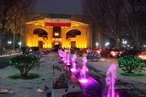 سفارت ایران در چین بیش از ۲۰ روز است که سفیر ندارد +عکس