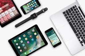 معرفی محصولات آماده رونمایی اپل