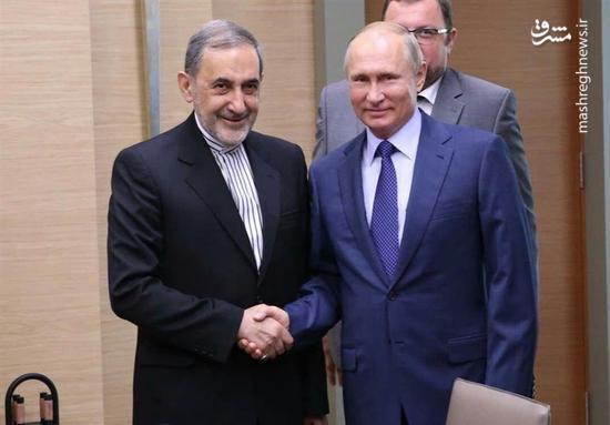 ناراحتی مشترک اصلاحات، تل آویو و ریاض از  روابط تهران - مسکو +عکس