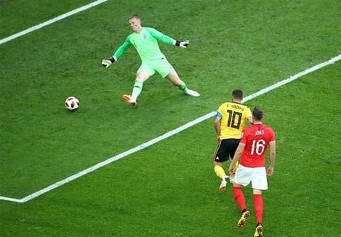 فیلم/ خلاصه دیدار رده بندی جام جهانی؛ بلژیک ۲-۰ انگلیس