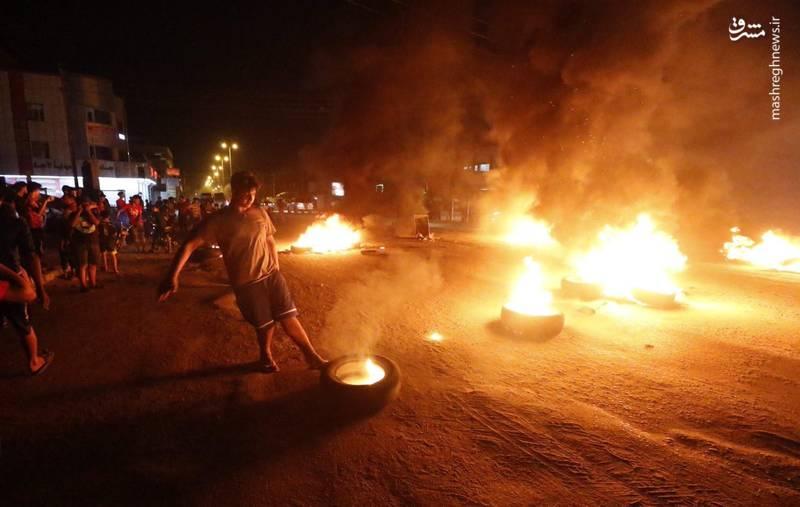 سخنگوی آیت الله سیستانی ضربه سختی به حیدر العبادی زد/ پشت پرده اعتراضات اخیر عراق چیست؟