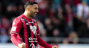 تیم بعدی سامان قدوس مشخص شد/ملی پوش ایران با 3.5 میلیون یورو در فرانسه