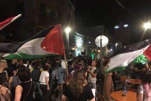 همبستگی با غزه