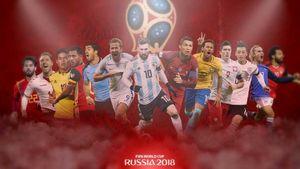 تاثیر جام جهانی بر روی قیمت بازیکنان