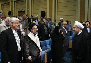پایان ماه عسل اصلاح طلبان و دولت دوازدهم با طرح چندباره استعفای روحانی