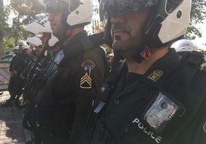 احتمال تجهیز پلیس به دوربینهایی به شکل عینک دودی