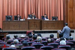 جزئیات هشتمین جلسه دادگاه شرکت تعاونی–مالی اعتباری ثامن الحجج