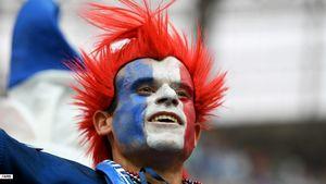 عکس/حال و هوای استادیوم فینال جام جهانی