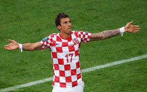 رکورد خاص مانژوکیچ در فینال جام جهانی