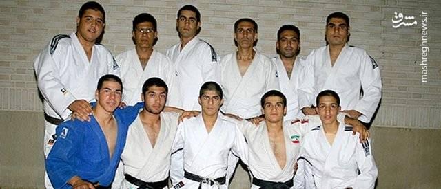 داغی که توپولف بر دل ورزش ایران گذاشت +عکس