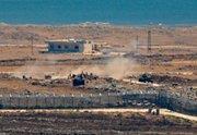 تدارک نیروهای تحت حمایت آمریکا در منطقه التنف