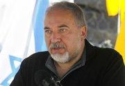 تهدید لیبرمن به جنگ علیه غزه