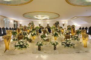 هزینههای میلیاردی برای عروسیهای لاکچری