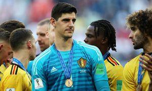 کورتوا: فرانسه قهرمان شد، تلویزیون را خاموش کردم!