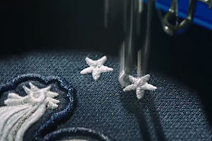 فیلم/ دوخت دومین ستاره روی پیراهن خروسها