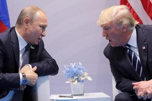 فیلم/ ورود پوتین به فنلاند برای دیدار با ترامپ