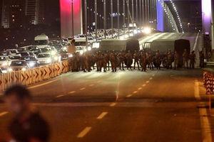 فیلم/اردوغان:حامیان کودتای ترکیه را فراموش نمی کنیم