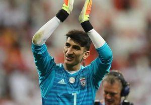 3 ایرانی در بین 10 بازیکن برتر جام جهانی +عکس