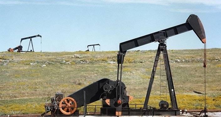 ادامه افزایش استخراج نفت در امریکا