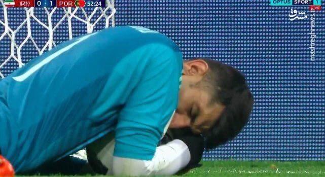 10 لحظه ماندگار جام جهانی 2018 +عکس