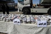 کنترل انتقال مواد مخدر در ۱۴ ورودی تهران