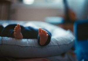 پنکه سقفی جان کودک 6 ماهه را گرفت