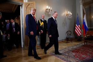 ترامپ: پوتین می خواست برجام حفظ شود
