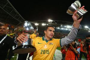 خداحافظی ستاره استرالیا از بازیهای ملی