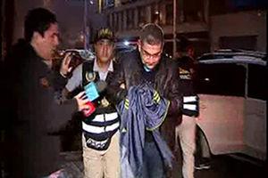 فیلم/ دستگیری شبانه اختلاسگران!