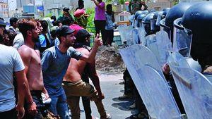 سخنگوی آیتالله سیستانی ضربه سختی به حیدر العبادی زد/ پشت پرده اعتراضات اخیر عراق چیست؟