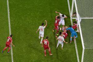 فیلم/ شوخیهای خنده دار با اتفاقات جام جهانی 2018 روسیه